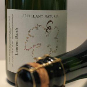 Barth-Petillant-Naturel