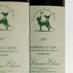 Cascina-Rose-Barbera-Donna-Elena-2007