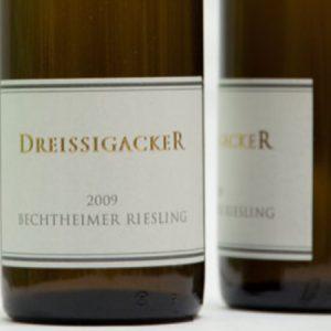 Dreissigacker-Bechtheimer-Riesling-2009