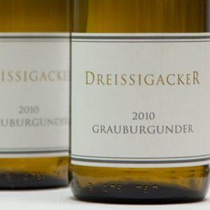 Dreissigacker-Grauburgunder-2010