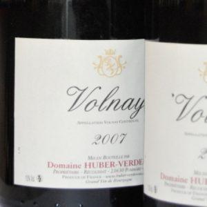 Huber-Verdereau-Volnay-2007