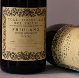I Clivi-Friulano 2009