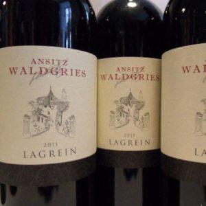 Waldgries-Lagrein-2011