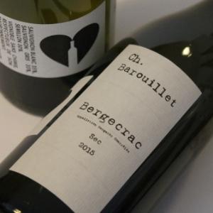 Barouillet-Bergerac Sec 2015